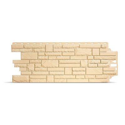 Фасадные панели (Цокольный Сайдинг) Docke (Деке) Stern (Камень) Антик