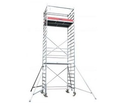 Передвижные подмости 3,0 х 1,5 м. Krause STABILO 5000-3 Раб. высота 14,3 м  Купить в магазине TAYGER