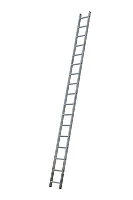 Лестница приставная Krause STABILO 18 перекладин Купить в магазине Tayger