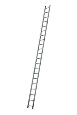 Лестница приставная Krause STABILO 22 перекладины Купить в магазине Tayger