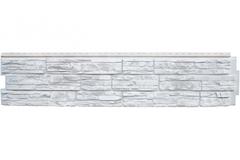 Панель фасадная GL Я-Фасад Крымский сланец серебро