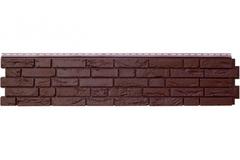 Панель фасадная GL Я-Фасад Демидовский кирпич арабика (ACA)