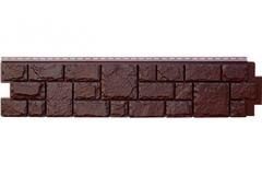 Панель фасадная GL Я-Фасад Екатерининский камень арабика (ACA)