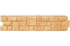 Панель фасадная GL Я-Фасад Екатерининский камень песок