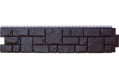 Панель фасадная GL Я-Фасад Екатерининский камень уголь (ACA)