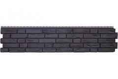 Панель фасадная GL Я-Фасад Демидовский кирпич уголь (ACA)