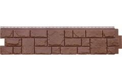 Панель фасадная GL Я-Фасад Екатерининский камень гречневый (ACA)