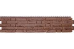 Панель фасадная GL Я-Фасад Демидовский кирпич гречневый (ACA)