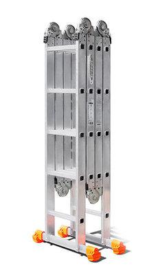 Лестница трансформер Эйфель ТФ 2х4+2х5 Классик
