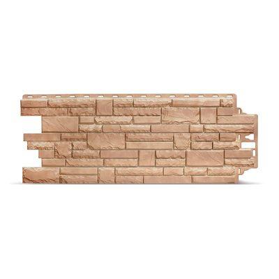 Фасадные панели (Цокольный Сайдинг) Docke (Деке) Stern (Камень) Родос