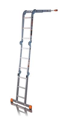 Лестница трансформер Эйфель ПРЕМЬЕР 2x3+2x4