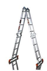 Лестница трансформер Эйфель Премьер 4x4