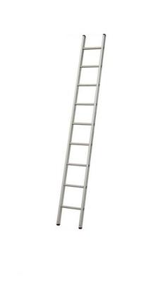 Лестница приставная Krause Monto SIBILO 15 ступенек, раб. высота 5,5 м Купить в магазине Tayger