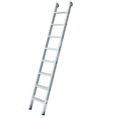 Лестница приставная Krause STABILO 7 ступенек, раб. высота 3,15 м Купить в магазине Tayger