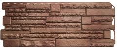 Фасадная Панель камень скалистый (Пиренеи)