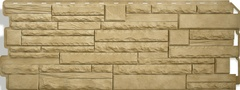 Фасадная Панель камень скалистый (Альпы)