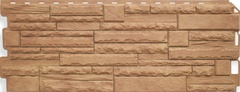 Фасадная Панель камень скалистый (Памир)