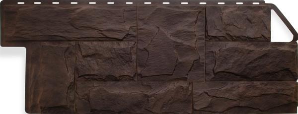 Фасадная Панель гранит (альпийский)