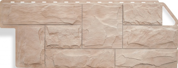 Фасадная Панель гранит (саянский)
