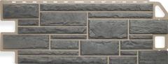 Фасадная Панель камень (топаз)