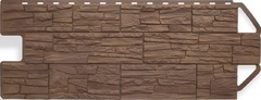 Фасадная Панель каньон (Канзас)
