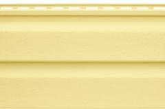 Сайдинг Альта-Профиль Kanada Плюс, Престиж, Желтый