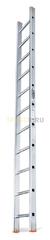 Алюминиевая приставная лестница 12 ступеней Эйфель ПЛ 82-12 Классик