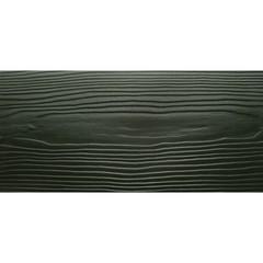 Сайдинг Фиброцементный Cedral WOOD (Кедрал Вуд) Зелёный Океан