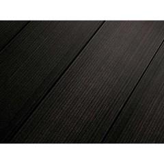 Террасная Доска SaveWood (Сейвуд) Salix (Салекс) Черная 4м