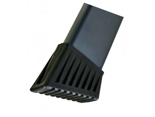 Свободностоящая стремянка из анодирован. алюминия Krause SEPRO 4 ступени Купить в магазине Tayger
