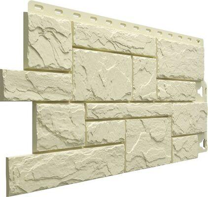 Фасадные панели (Цокольный Сайдинг) Docke (Деке) Slate (Слейт) Шамони