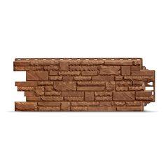 Фасадные панели (Цокольный Сайдинг) Docke (Деке) Stern (Камень) Марракеш