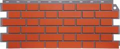 Фасадные панели (Цокольный Сайдинг) FineBer (Файнбир) Кирпич Облицовочный Керамический