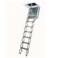 Лестница чердачная Fakro LSF 700х1100х3000 мм