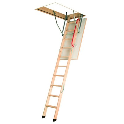 Лестница чердачная Fakro LWK Plus 600х1400х3050 мм