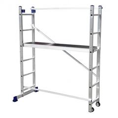 Лестница-помост универсальная многоцелевая 2*6