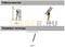 Лестница приставная 7 ступеней Эйфель КОМФОРТ-ПРОФИ односекционная с широкими ступенями
