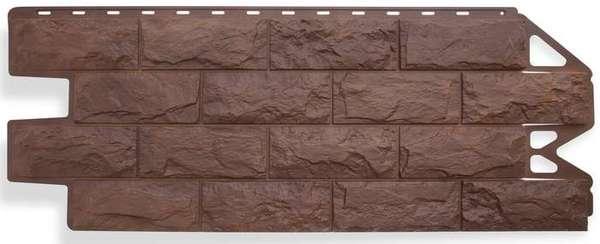Фасадная Панель фагот (можайский)
