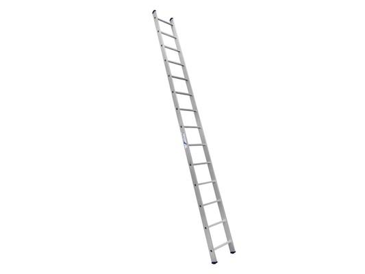 Односекционная лестница Алюмет 1х14 серии HS1
