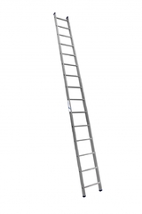 Односекционная лестница Алюмет 1х15 серии HS1