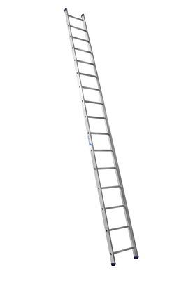 Односекционная лестница Алюмет 1х16 серии HS1