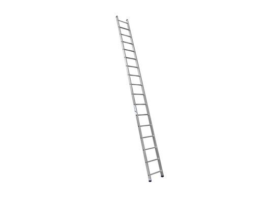 Односекционная лестница Алюмет 1х17 серии HS1