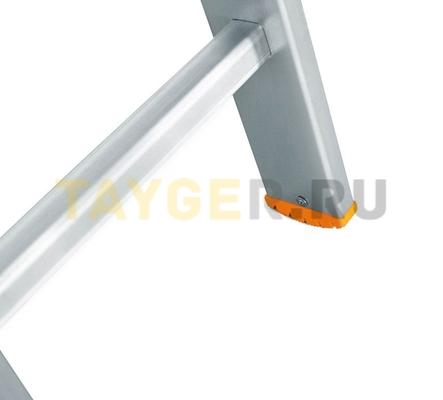 Опора алюминиевой приставной лестницы Эйфель ПЛ 82 Классик
