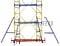 Вышка-тура ВСП 250-1,0 Комплект стабилизаторов