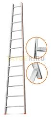 Лестница приставная 12 ступеней Эйфель Комфорт Профи Пирамида
