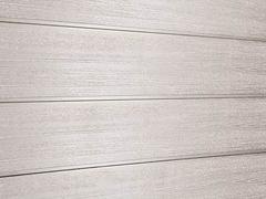 Сайдинг ДПК Savewood SW-Cedrus радиальный распил Бежевый