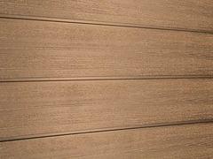 Сайдинг ДПК Savewood SW-Cedrus радиальный распил Тик