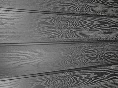 Сайдинг ДПК Savewood SW-Cedrus тангенциальный распил Черный