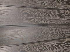 Сайдинг ДПК Savewood SW-Cedrus тангенциальный распил Темно-коричневый