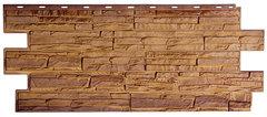 Фасадные панели (Цокольный Сайдинг) Т-Сайдинг (Техоснастка) Альпийская Сказка Тянь-Шань (двухцветный)